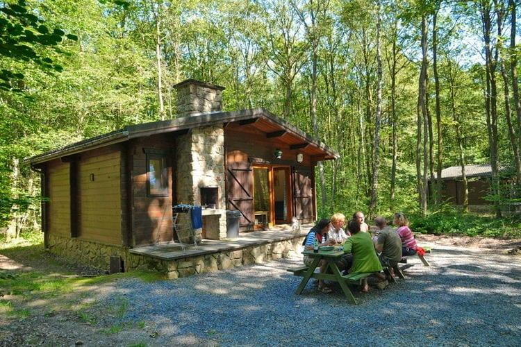 Holiday homeBelgium - Namur: Village de Vacances Oignies 1  [3]