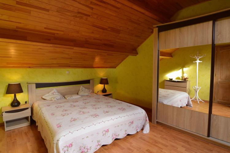 VakantiehuisBelgië - Ardennen, Luxemburg: Le Meheret  [10]