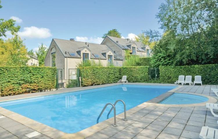 VakantiehuisBelgië - Ardennen, Luxemburg: Residence Durbuy/ Hera Luxe  [19]