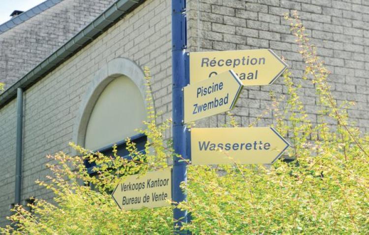 VakantiehuisBelgië - Ardennen, Luxemburg: Residence Durbuy/ Hera Luxe  [16]