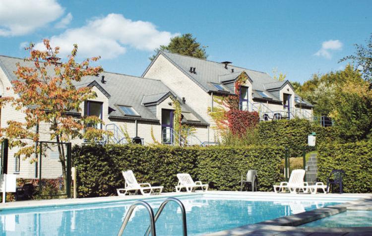 VakantiehuisBelgië - Ardennen, Luxemburg: Residence Durbuy/ Hera Luxe  [1]