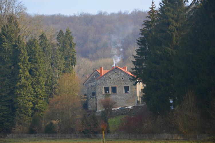 Holiday homeBelgium - Namur: Vue sur le Chateau de Montaigle  [6]