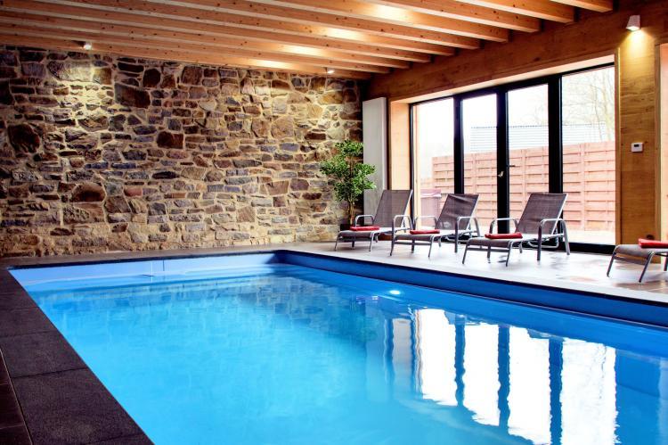 VakantiehuisBelgië - Ardennen, Luik: Pays des Sources  [6]