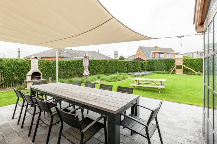 Holiday homeBelgium - West Flanders: Villa Arthur  [28]