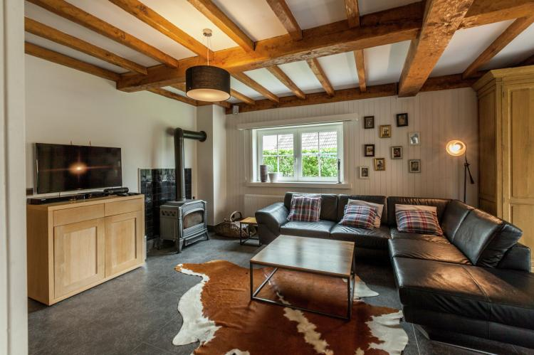 Holiday homeBelgium - West Flanders: Villa Arthur  [6]
