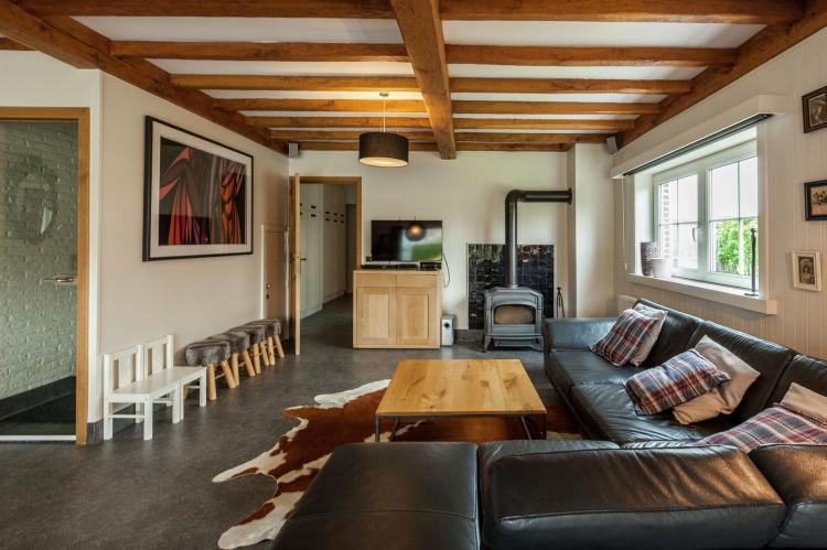 Holiday homeBelgium - West Flanders: Villa Arthur  [5]