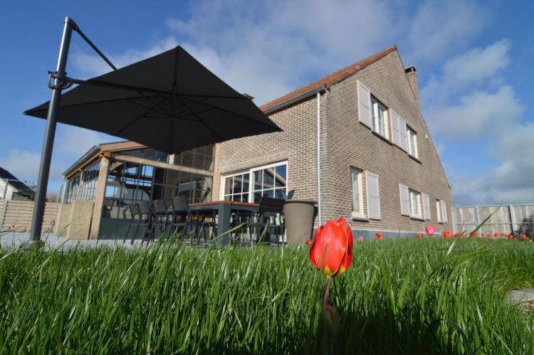 Holiday homeBelgium - West Flanders: Villa Arthur  [3]