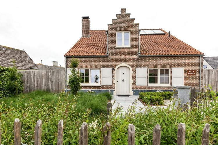 Holiday homeBelgium - West Flanders: Villa Arthur  [2]