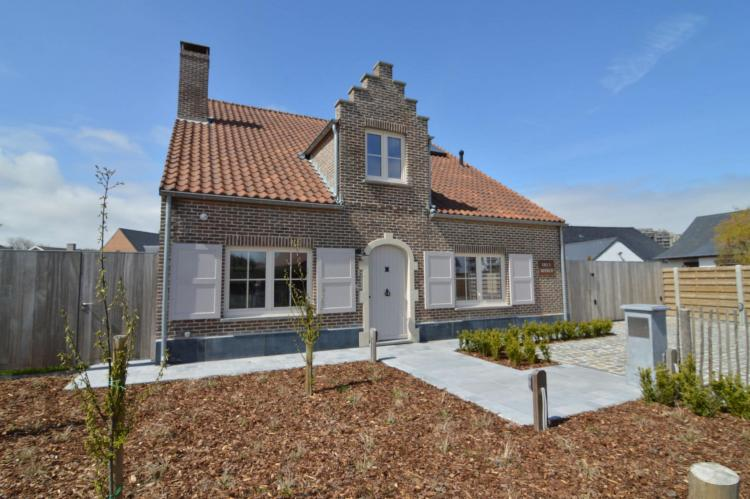 Holiday homeBelgium - West Flanders: Villa Arthur  [4]