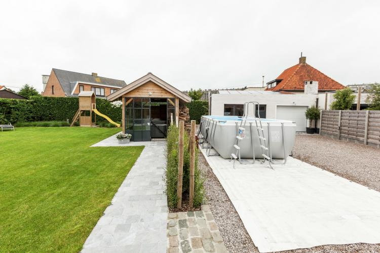 Holiday homeBelgium - West Flanders: Villa Arthur  [30]