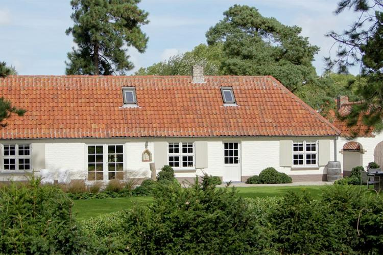 Holiday homeBelgium - West Flanders: Villa Deman  [7]