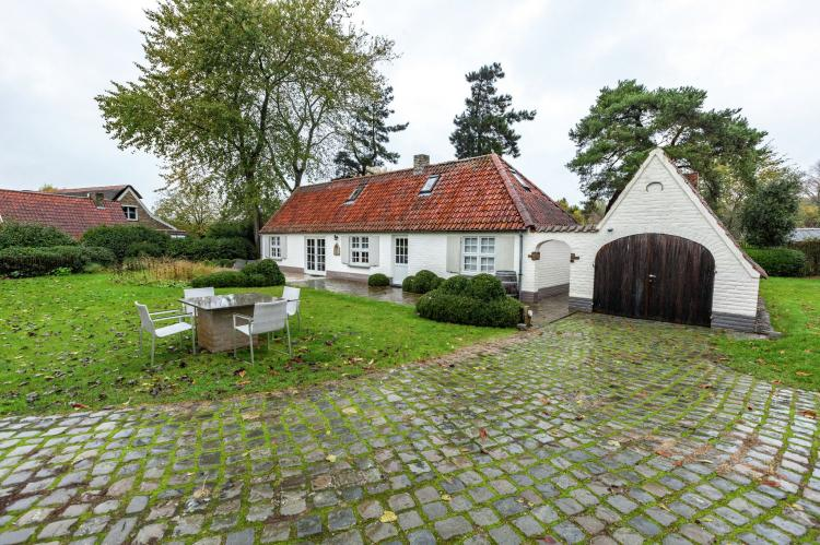 Holiday homeBelgium - West Flanders: Villa Deman  [28]