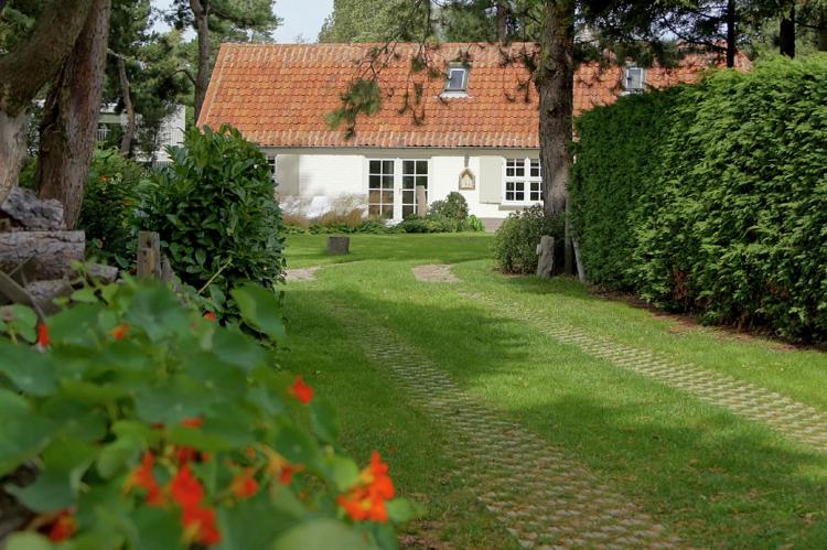 Holiday homeBelgium - West Flanders: Villa Deman  [12]