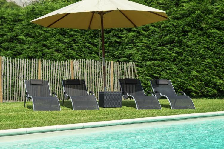Holiday homeBelgium - Namur: La Grande Conciergerie  [32]