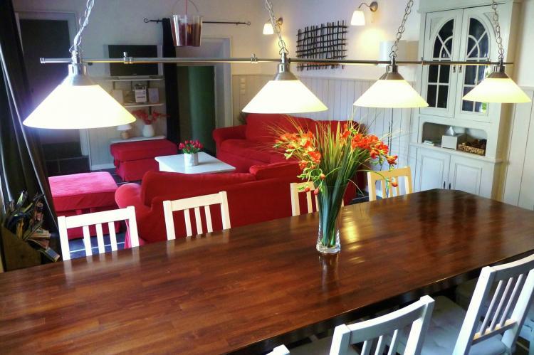 Holiday homeBelgium - Namur: La Grande Conciergerie  [11]