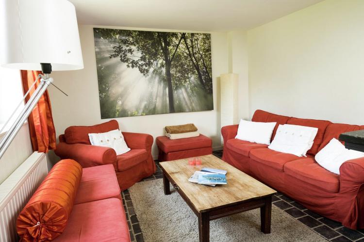 Holiday homeBelgium - Namur: La Grande Conciergerie  [10]