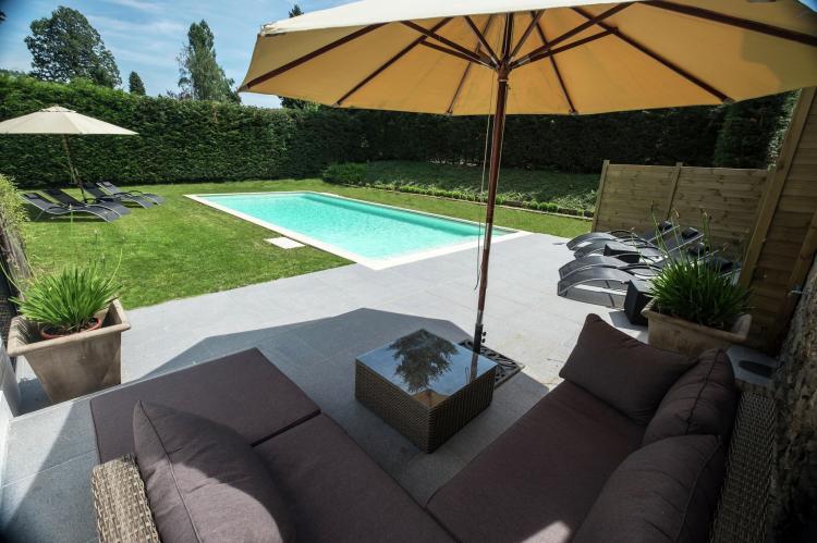 Holiday homeBelgium - Namur: La Grande Conciergerie  [29]