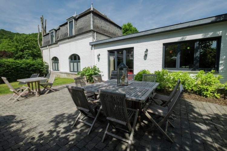 Holiday homeBelgium - Namur: La Grande Conciergerie  [2]