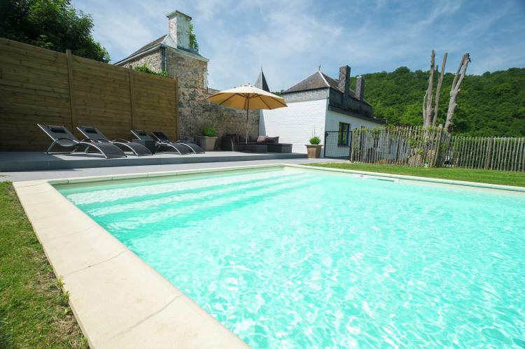Holiday homeBelgium - Namur: La Grande Conciergerie  [1]