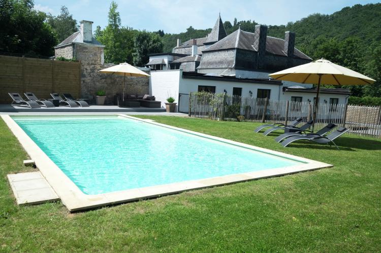 Holiday homeBelgium - Namur: La Grande Conciergerie  [6]