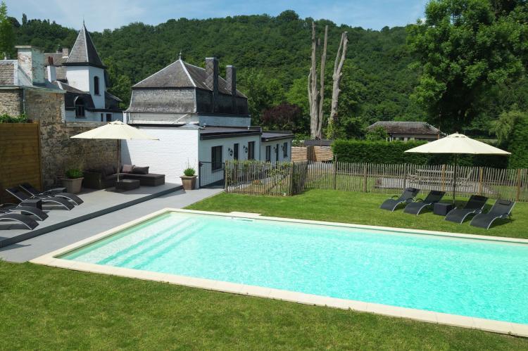 Holiday homeBelgium - Namur: La Grande Conciergerie  [3]