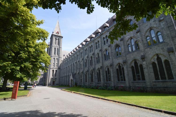 Holiday homeBelgium - Namur: La Grande Conciergerie  [35]