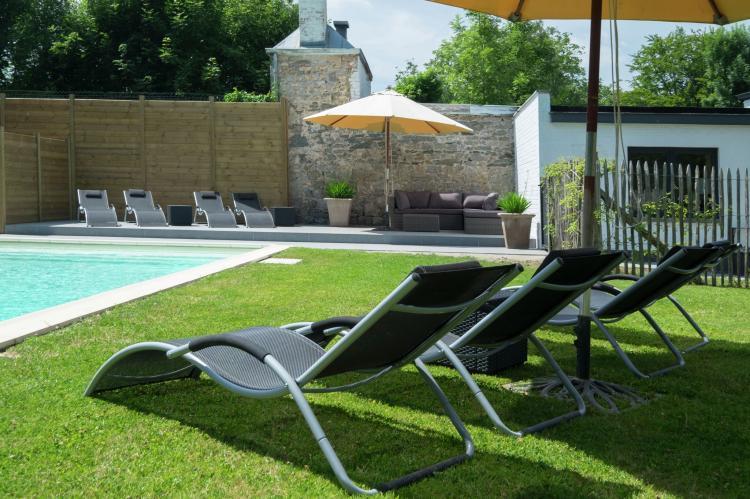 Holiday homeBelgium - Namur: La Grande Conciergerie  [7]