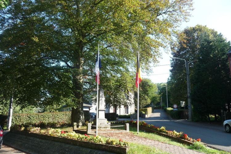 Holiday homeBelgium - Namur: La Grande Conciergerie  [33]