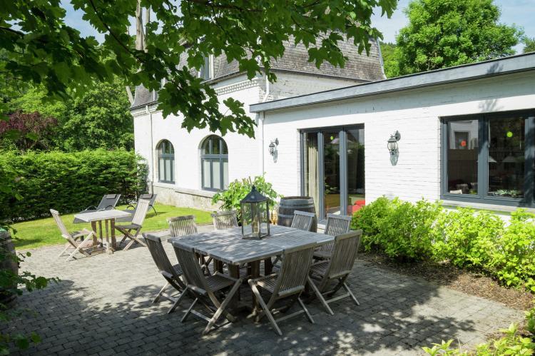 Holiday homeBelgium - Namur: La Grande Conciergerie  [30]