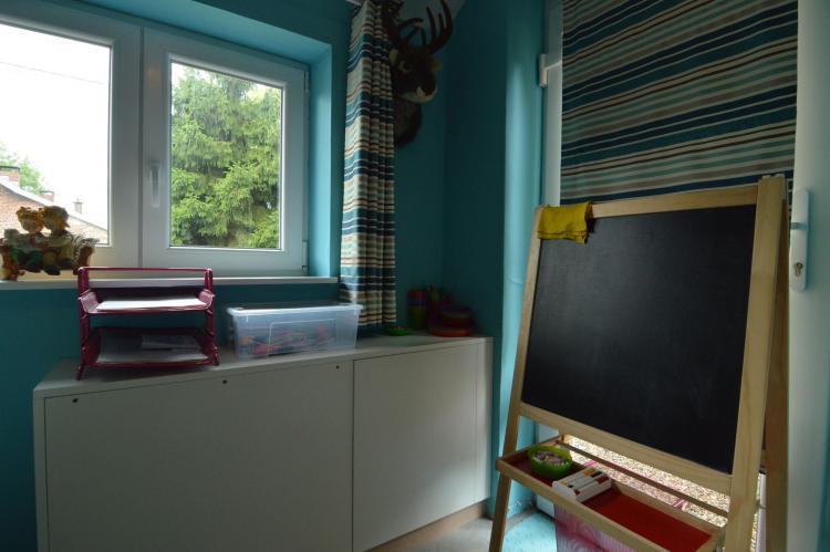 Holiday homeBelgium - Luik: Le coeur du brâme  [24]