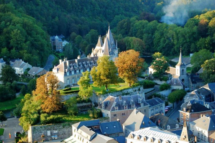 VakantiehuisBelgië - Ardennen, Luxemburg: Bird Symphony  [36]