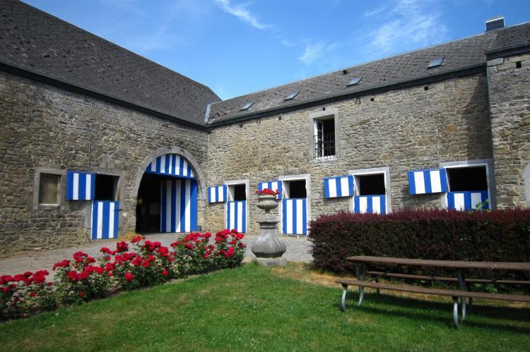 Holiday homeBelgium - Namur: La Cathédrale  [25]