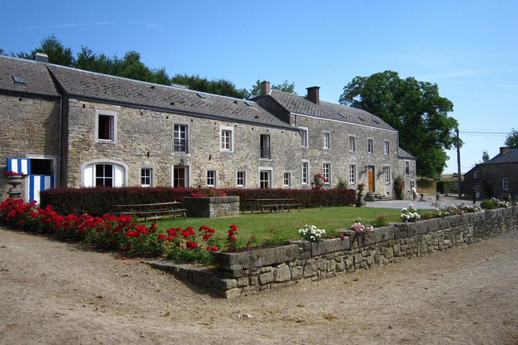 Holiday homeBelgium - Namur: La Cathédrale  [2]