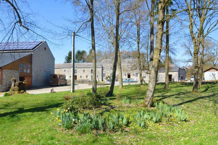 Holiday homeBelgium - Namur: La Cathédrale  [31]