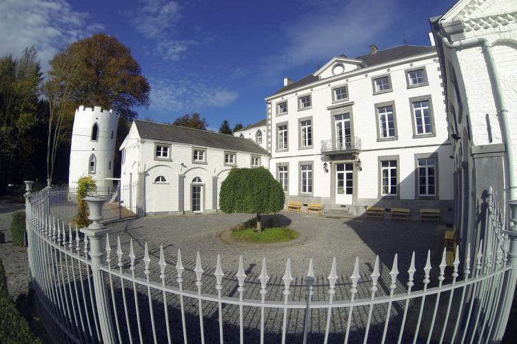 FerienhausBelgien - Namen: Château St-Jean  [7]