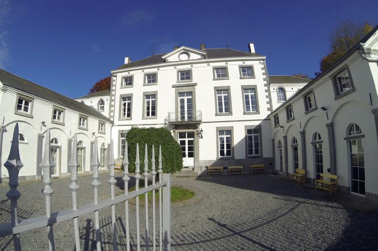 FerienhausBelgien - Namen: Château St-Jean  [6]