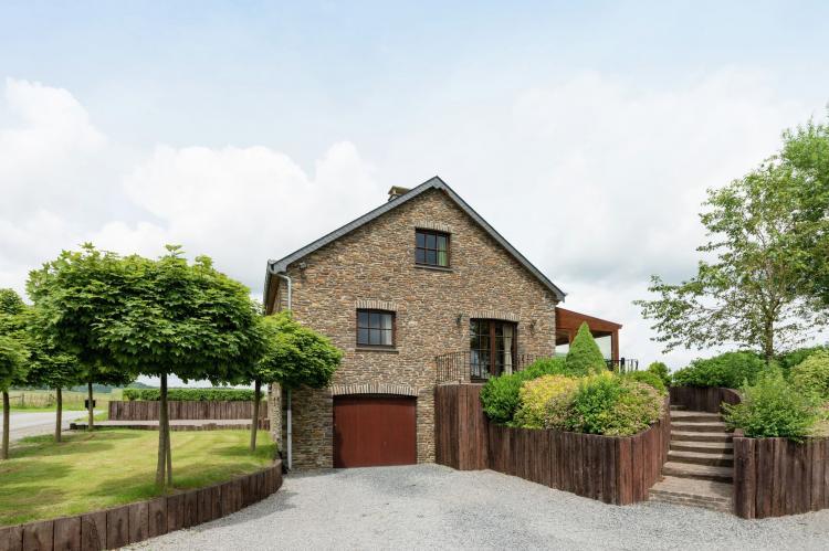 VakantiehuisBelgië - Ardennen, Luxemburg: A la Clairette  [1]