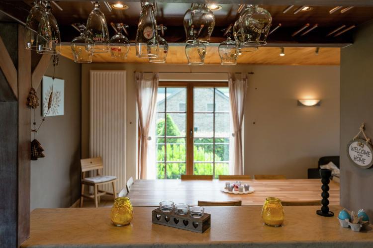 VakantiehuisBelgië - Ardennen, Luxemburg: A la Clairette  [11]