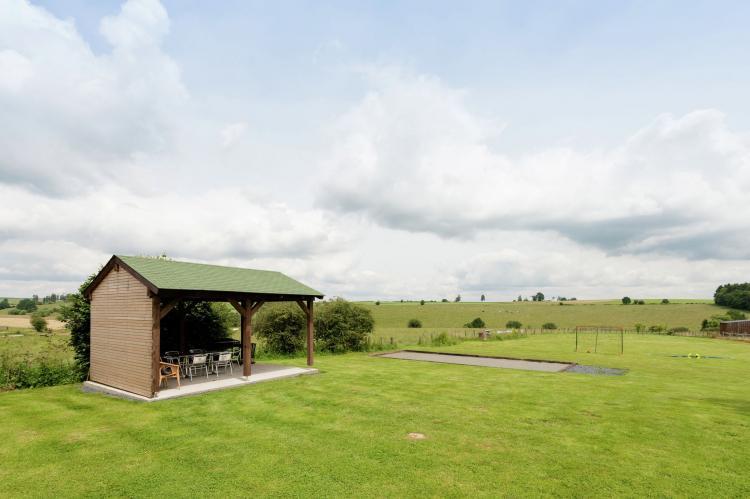 VakantiehuisBelgië - Ardennen, Luxemburg: A la Clairette  [31]