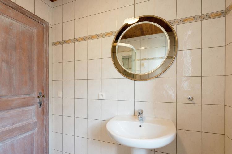 VakantiehuisBelgië - Ardennen, Luxemburg: A la Clairette  [21]