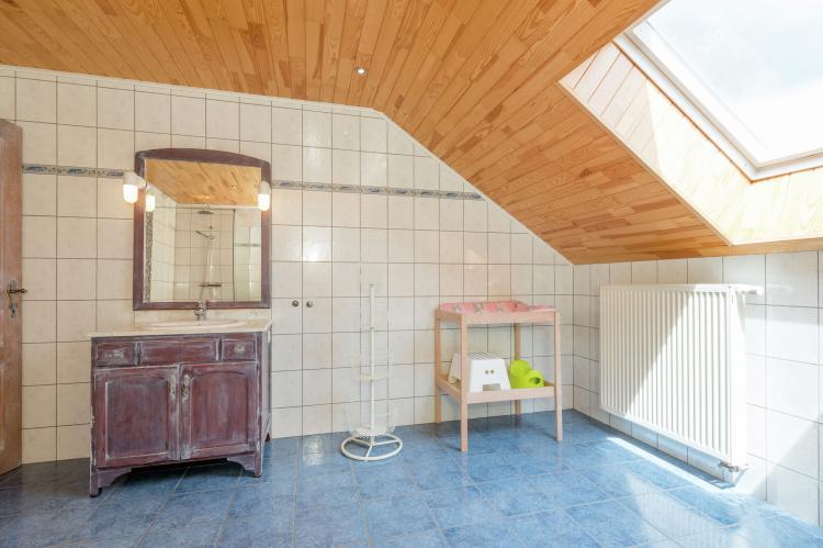 VakantiehuisBelgië - Ardennen, Luxemburg: A la Clairette  [25]
