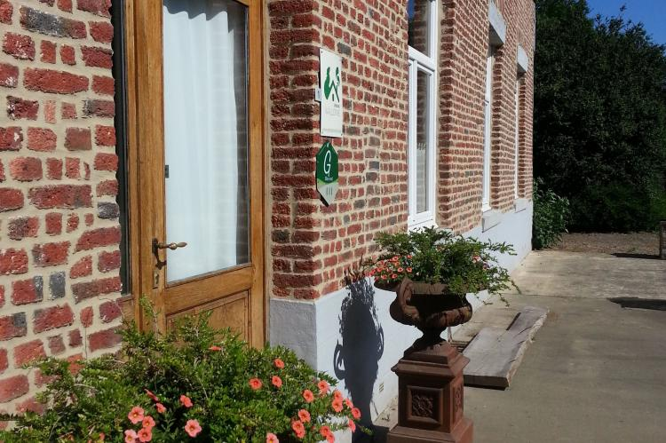 Holiday homeBelgium - Namur: La Marquisette  [9]