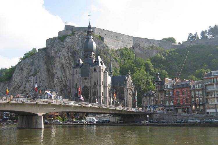 Holiday homeBelgium - Namur: La Marquisette  [39]