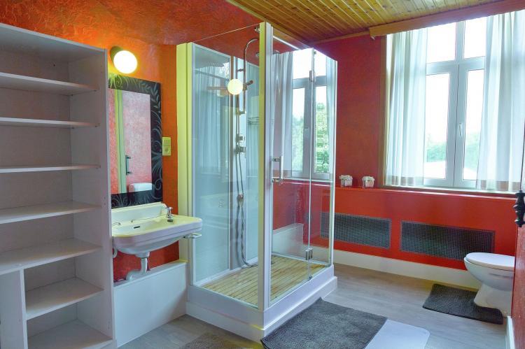Holiday homeBelgium - Namur: La Marquisette  [25]
