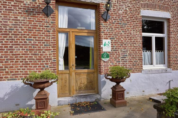 Holiday homeBelgium - Namur: La Marquisette  [8]