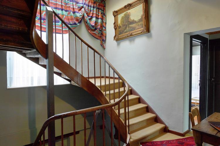 Holiday homeBelgium - Namur: La Marquisette  [36]
