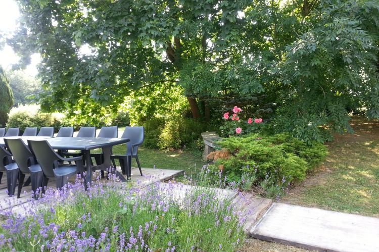 Holiday homeBelgium - Namur: La Marquisette  [32]