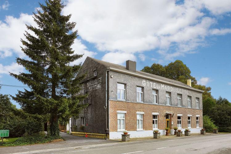 Holiday homeBelgium - Namur: La Marquisette  [6]