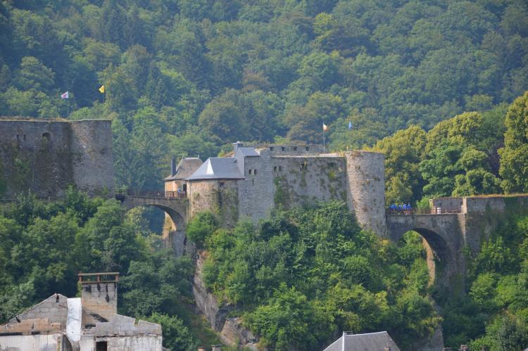 VakantiehuisBelgië - Ardennen, Luxemburg: Domaine du Pichoux  [37]