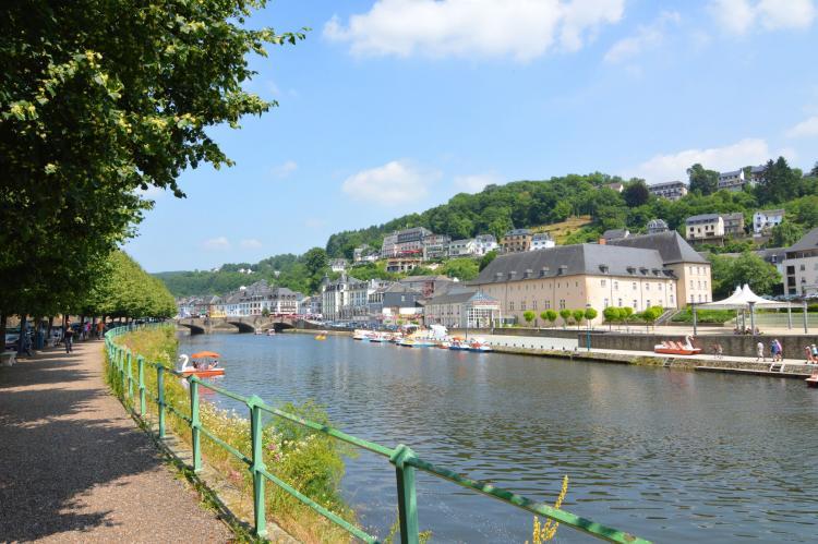 VakantiehuisBelgië - Ardennen, Luxemburg: Domaine du Pichoux  [34]